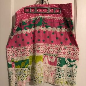 Lilly Pulitzer Skirts - Lily Pulitzer Skirt